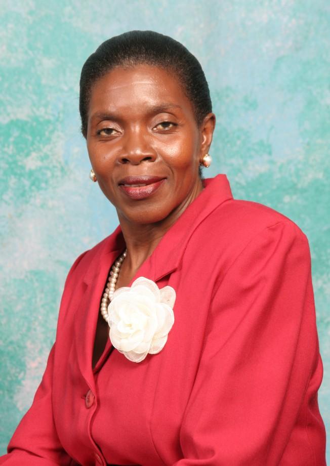 Minister Hippolyte