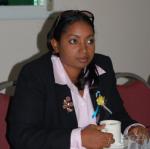 Ambassador Menissa Rambally