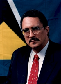 Prime Minister Dr. Kenny D. Anthony