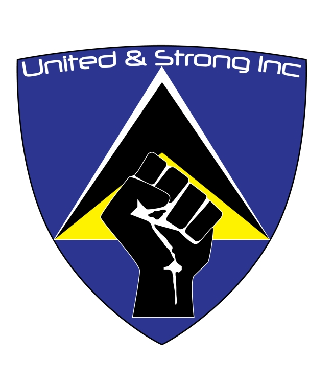 United & Strong logo