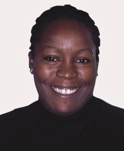 Kenita Placide, Co-Executive Director of United and Strong